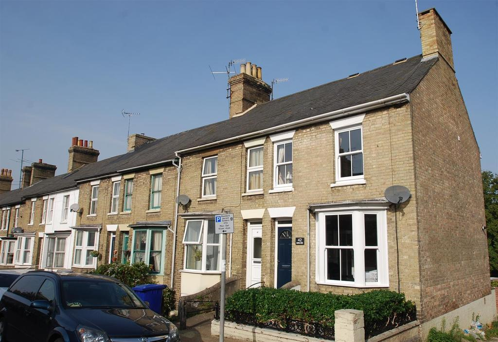 3 Bedrooms End Of Terrace House for sale in Blomfield Street