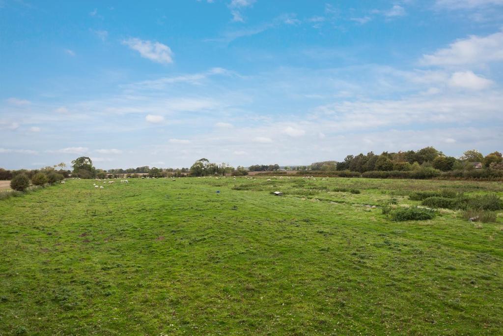Land Commercial for sale in School Lane, Upper Poppleton, York