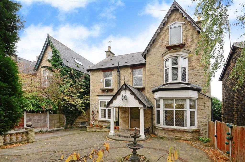 7 Bedrooms Detached House for sale in 15, Montgomery Road, Nether Edge, Sheffield, S7
