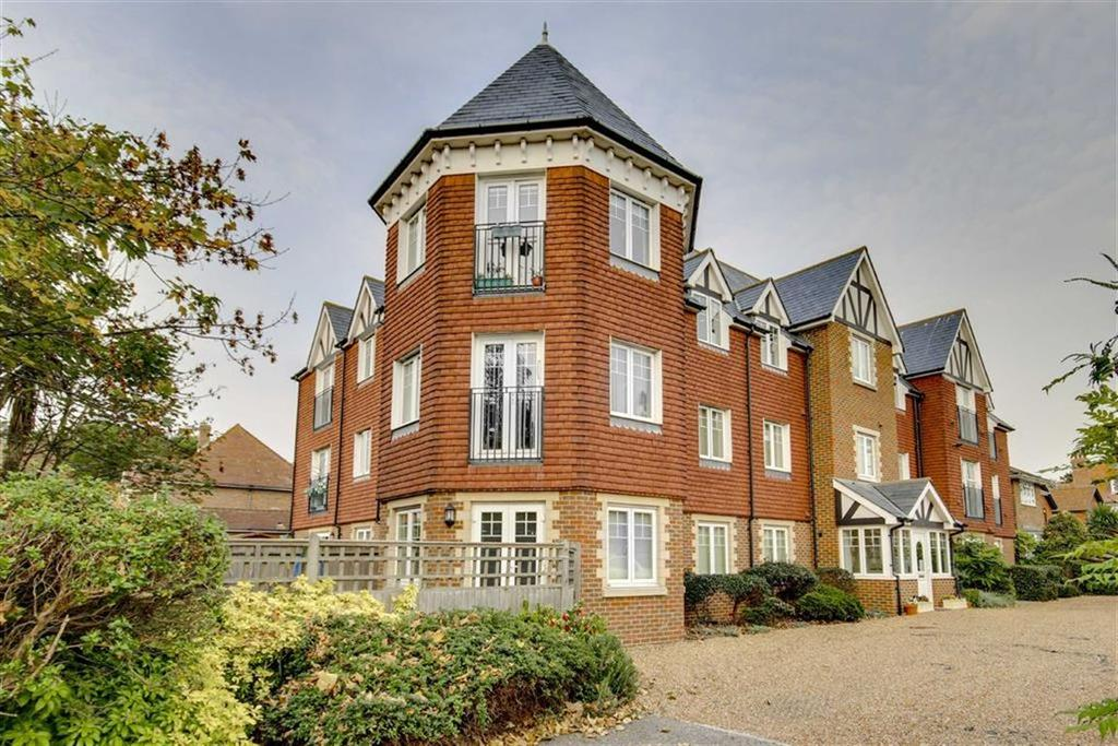 2 Bedrooms Apartment Flat for sale in Belgrave Place, Wilmington Road, Seaford