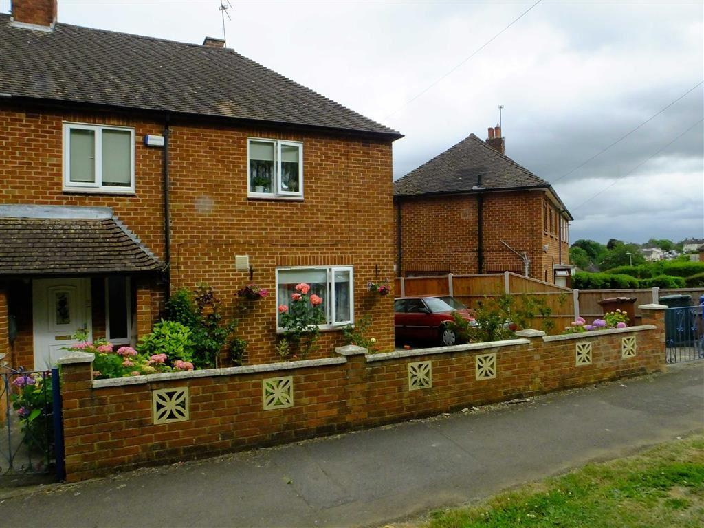 3 Bedrooms Semi Detached House for sale in Sandford Green, Banbury