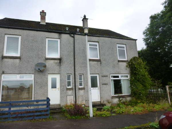 3 Bedrooms Semi-detached Villa House for sale in 30 Berryburn, Kames, Tighnabruaich, PA21 2BQ