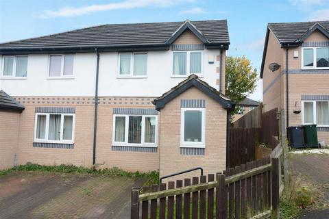 3 bedroom semi-detached house to rent - Redwood Close, Bradford