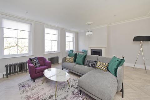 3 bedroom duplex to rent - Kensington Gardens Square, Bayswater W2