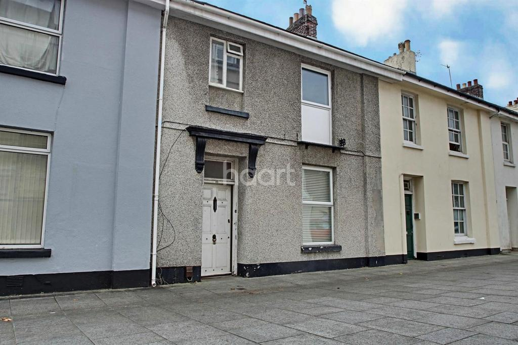 2 Bedrooms Flat for sale in Adelaide Street, Stonehouse