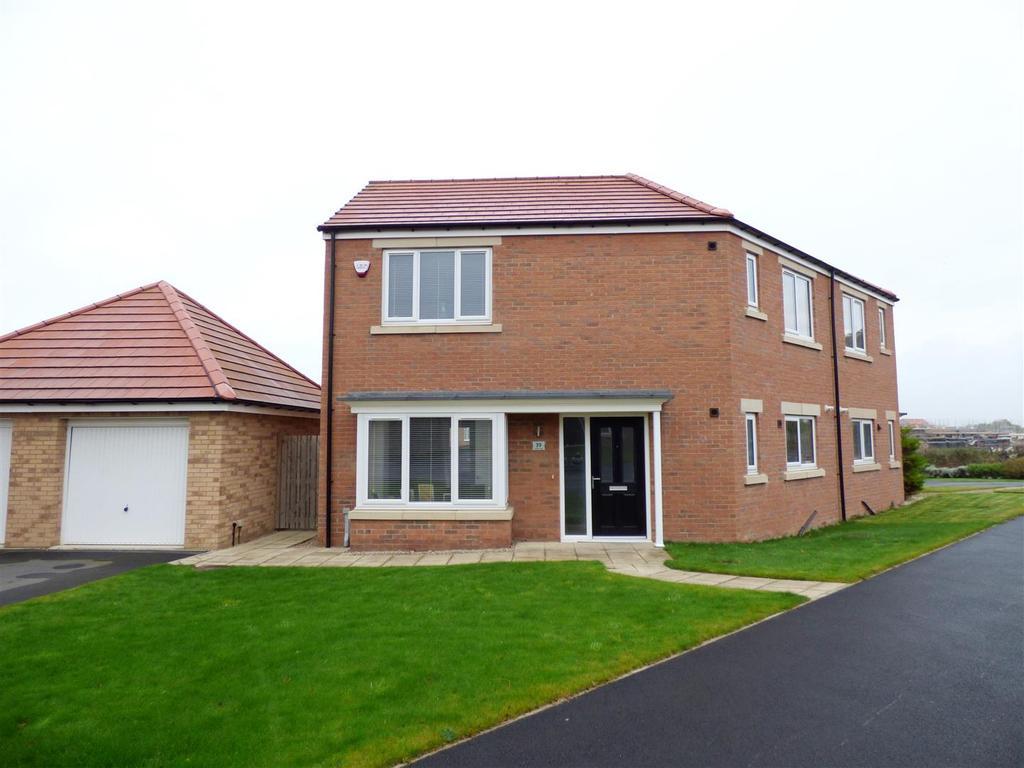 3 Bedrooms Semi Detached House for sale in Primrose Lane, Newbottle, Houghton Le Spring