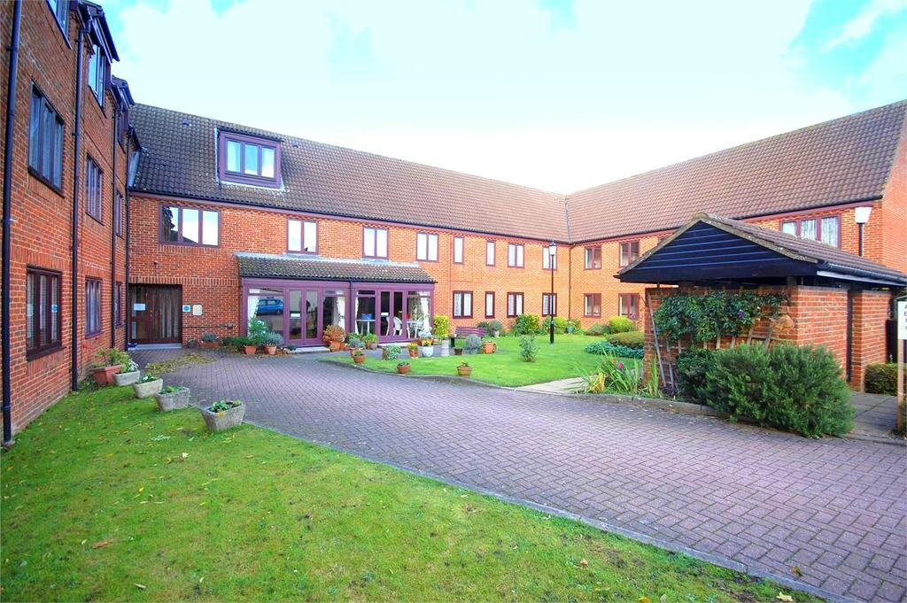 2 Bedrooms Retirement Property for sale in Ashley Court, Hatfield