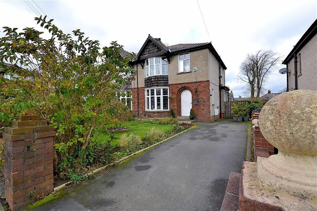 3 Bedrooms Semi Detached House for sale in Ladbrooke Grove, Burnley, Lancashire