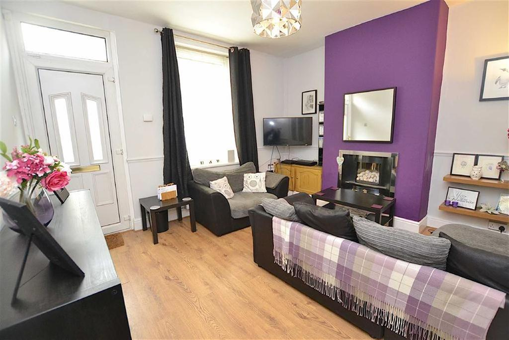 2 Bedrooms Terraced House for sale in Coultate Street, Burnley, Lancashire