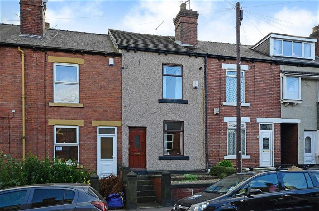 3 Bedrooms Terraced House for sale in 19, Slate Street, Heeley, S2