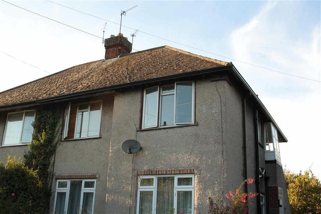 2 Bedrooms Flat for sale in Sundorne Road, Shrewsbury