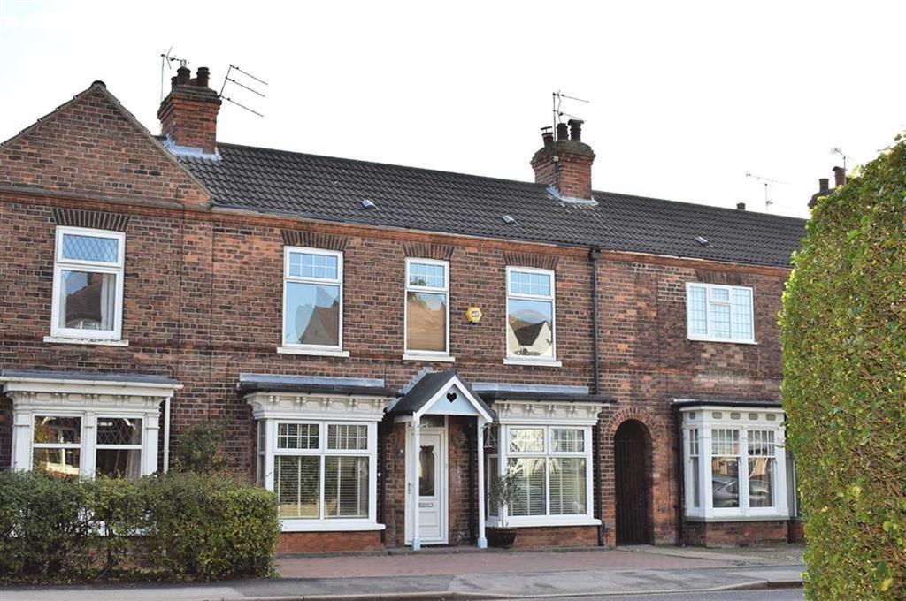3 Bedrooms Terraced House for sale in Barrow Lane, Hessle, East Yorkshire, HU13