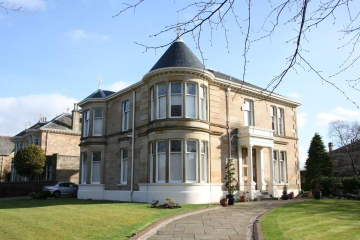 6 Bedrooms Detached House for rent in St Andrews Drive, Pollokshields, Glasgow, G41 4DH