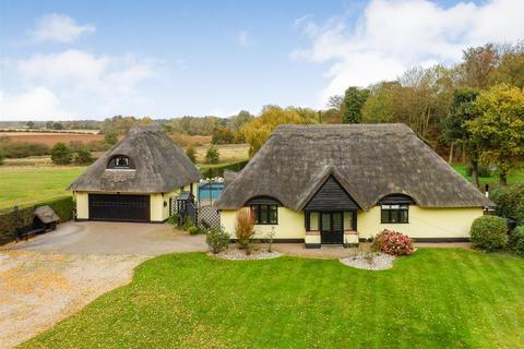 3 bedroom cottage for sale - Ulting, Maldon