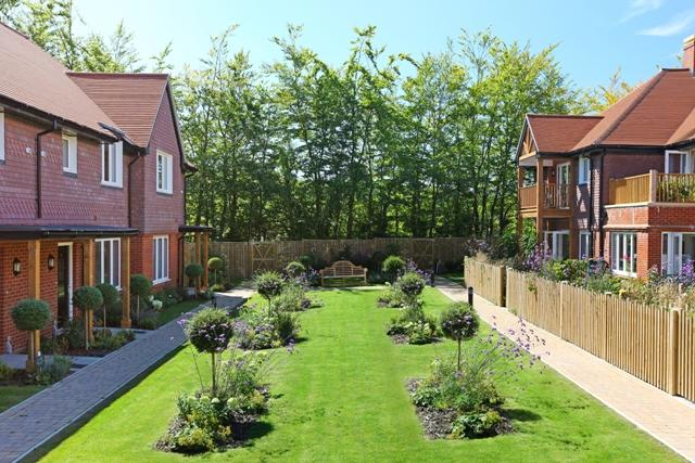 2 Bedrooms Apartment Flat for sale in Salisbury Road, Marlborough, Wiltshire
