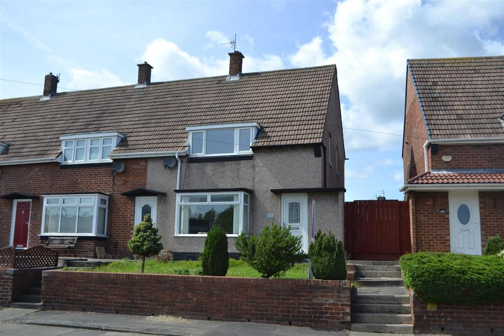 3 Bedrooms Semi Detached House for rent in Cheltenham Road, Sunderland