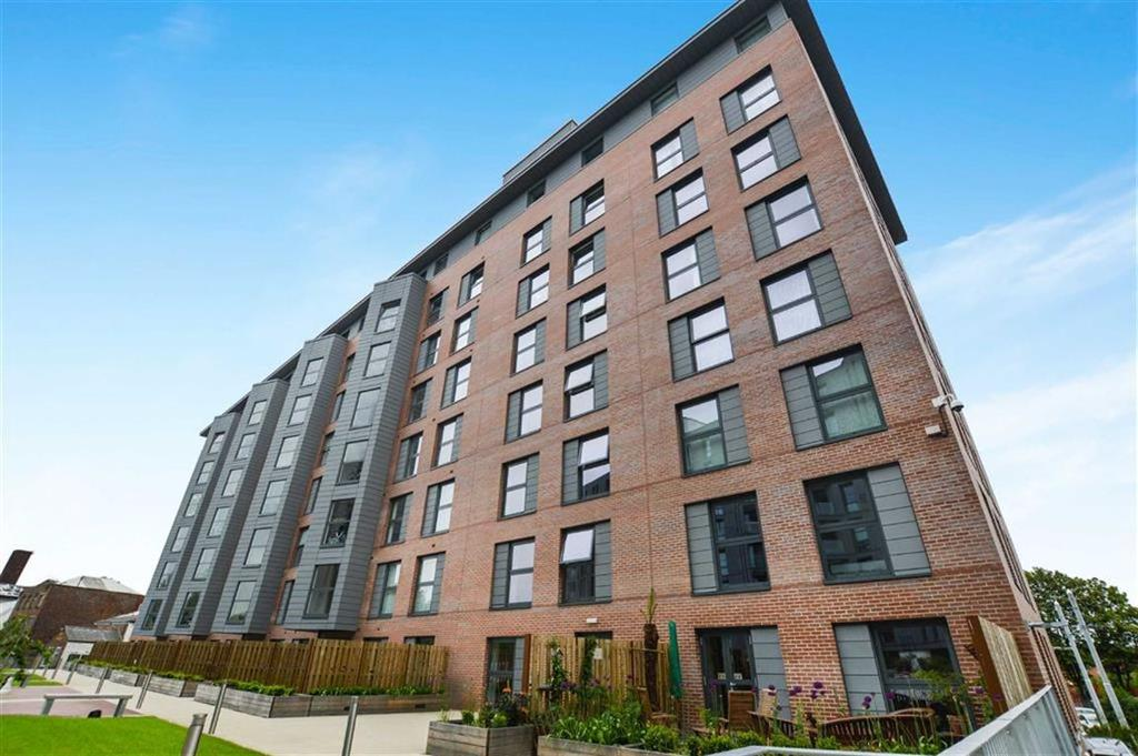3 Bedrooms Apartment Flat for sale in The Hatbox, Ancoats, Manchester, M4