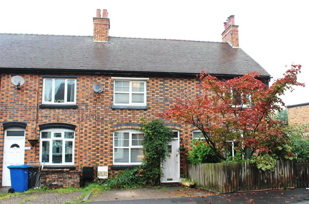 2 Bedrooms Cottage House for sale in Tamworth Road, Amington, Tamworth