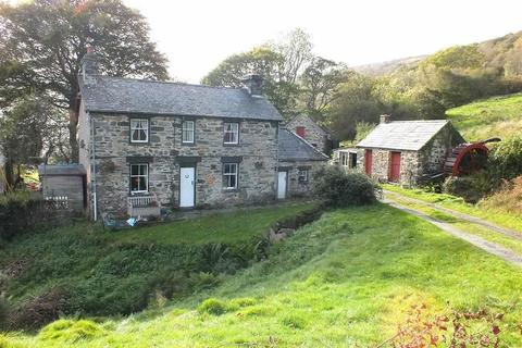 2 bedroom property with land for sale - Cowlyd Road, Trefriw
