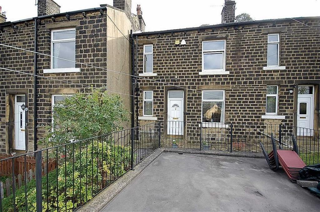 2 Bedrooms Terraced House for sale in Woodside View, Greetland, Halifax, HX4