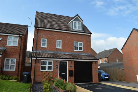 4 bedroom detached house for sale - Fielders Drive, Scraptoft, Leicester