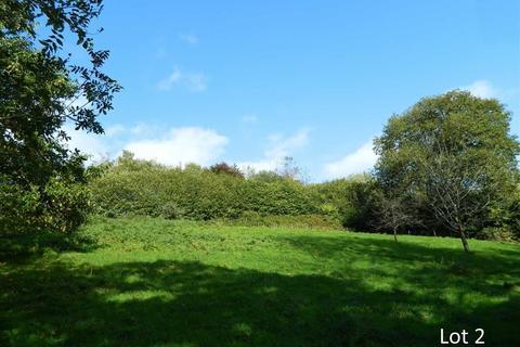 Land for sale - Uzella Park, Lostwithiel, Cornwall, PL22