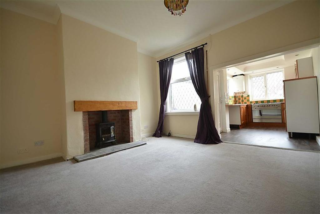 3 Bedrooms Terraced House for sale in Elm Street, Great Harwood, Lancashire, BB6