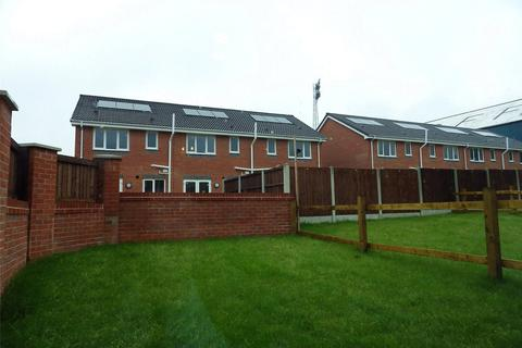 New Build Houses For Sale Oldham