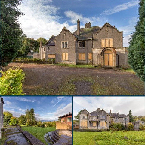 6 bedroom detached house for sale - Walkerston House, 120-122 Irvine Road, Largs, North Ayrshire, KA30