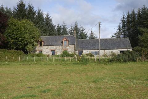 4 bedroom detached house for sale - West End, Knockfarrel, Dingwall, IV15