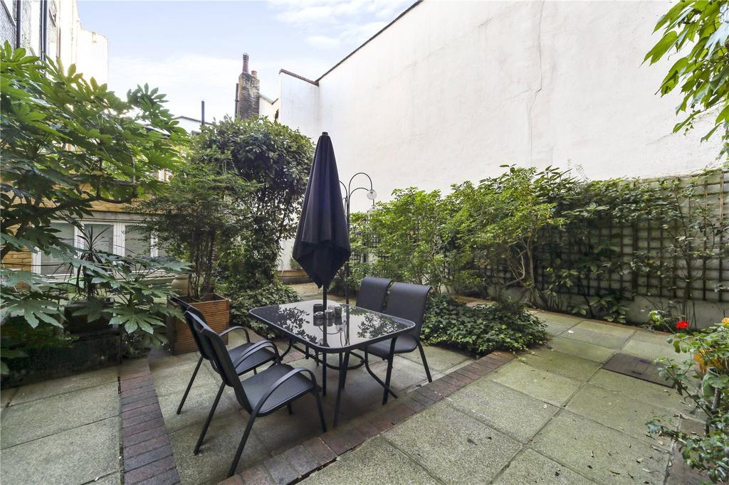 2 Bedrooms Flat for sale in Montagu Square, London, W1H