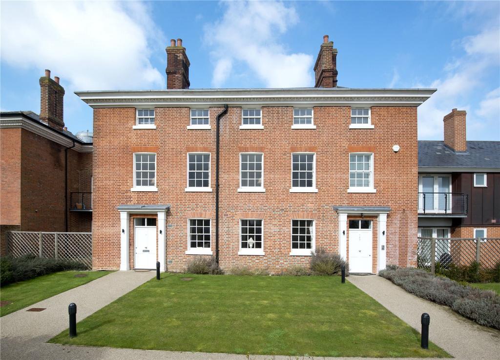 2 Bedrooms Flat for sale in Nizels Knoll, Nizels Lane, Hildenborough, Tonbridge, TN11