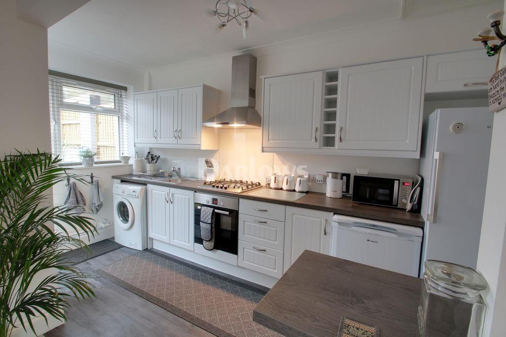3 Bedrooms Terraced House for sale in West View Terrace, Blaenavon