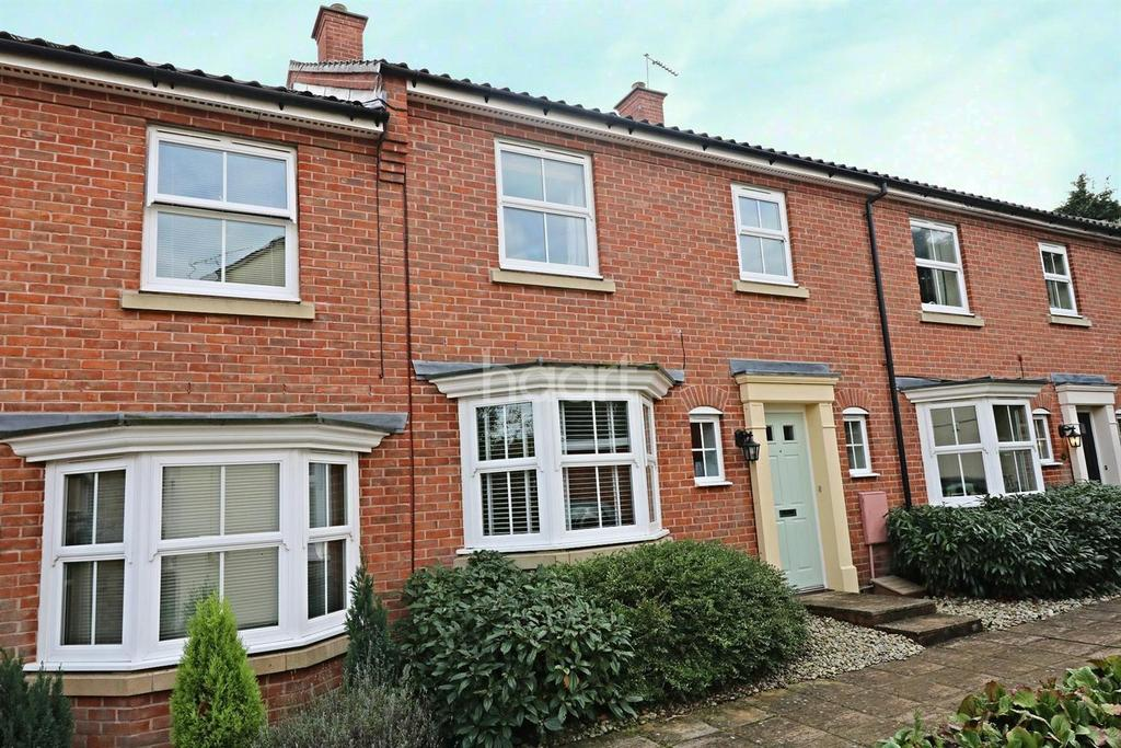 4 Bedrooms Terraced House for sale in Spalding Lane