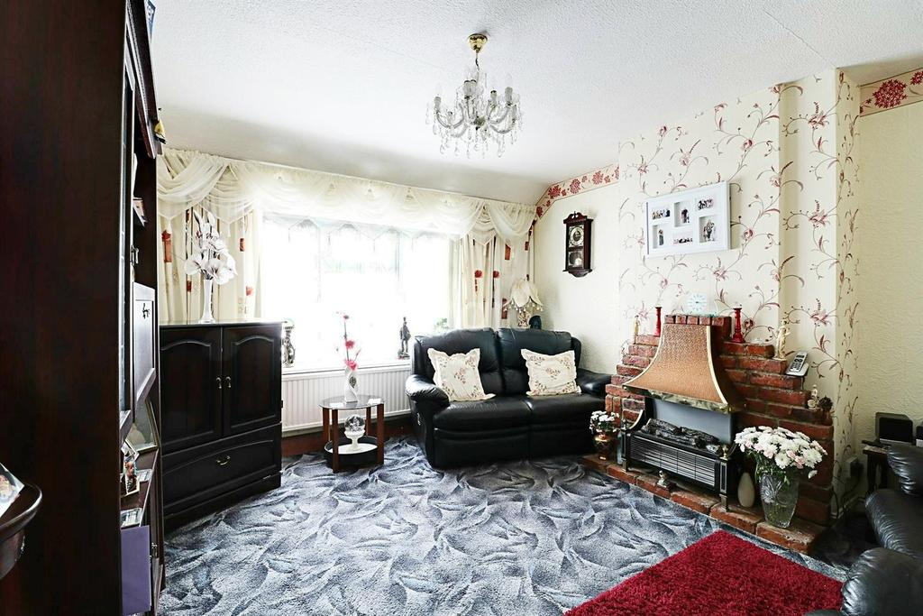 1 Bedroom Terraced House for sale in Rogers Road
