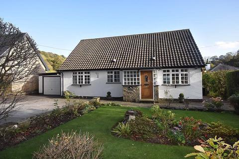 3 bedroom detached bungalow for sale - Kerridge Road, Rainow