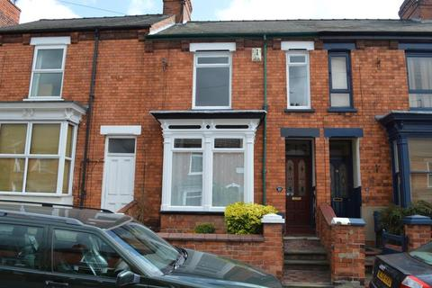 3 bedroom house to rent - May Crescent, Lincoln