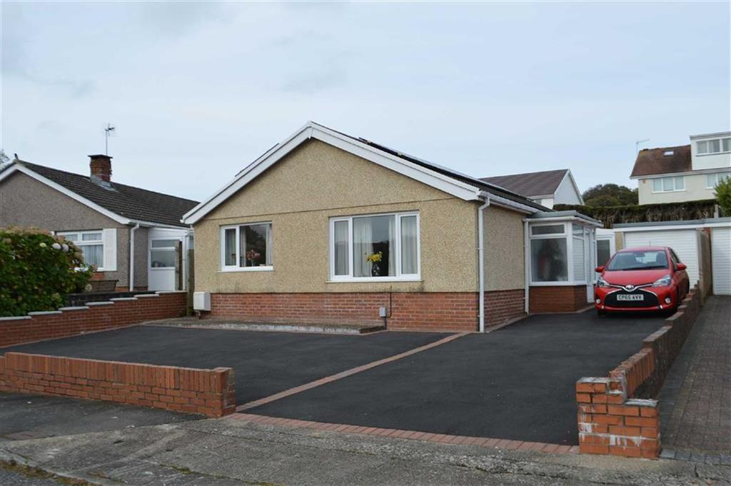 3 Bedrooms Detached Bungalow for sale in Dulais Grove, Swansea, SA2