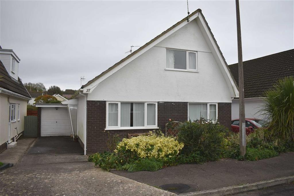 3 Bedrooms Detached House for sale in Headland Road, Bishopston, Swansea