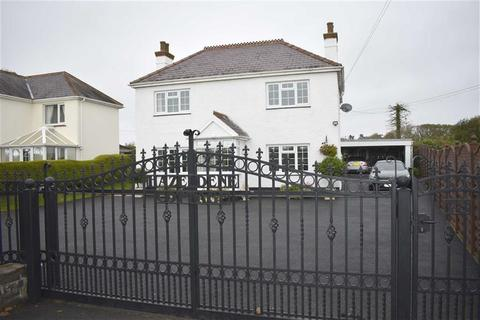 3 bedroom detached house for sale - Pennard Road, Pennard, Swansea
