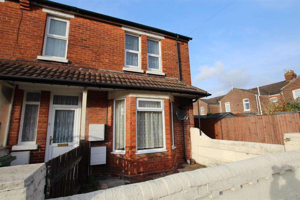 1 Bedroom Flat for sale in Weston Road, Eastleigh