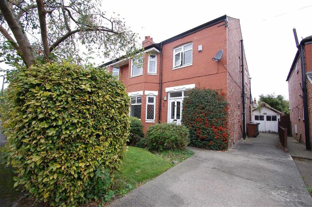 3 Bedrooms Semi Detached House for sale in Hylton Drive, Cheadle Hulme, Cheshire