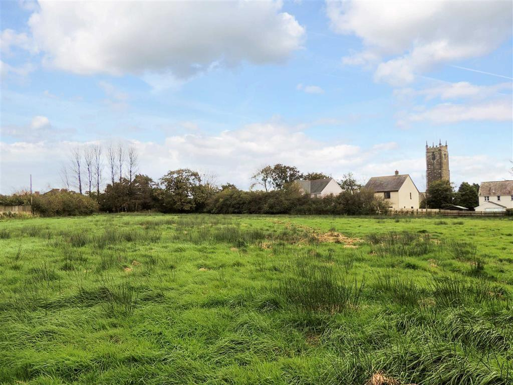 Residential Development Commercial for sale in North Road, High Bickington, Umberleigh, Devon, EX37