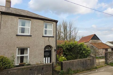 3 bedroom semi-detached house for sale - North Road, High Bickington, Umberleigh, Devon, EX37