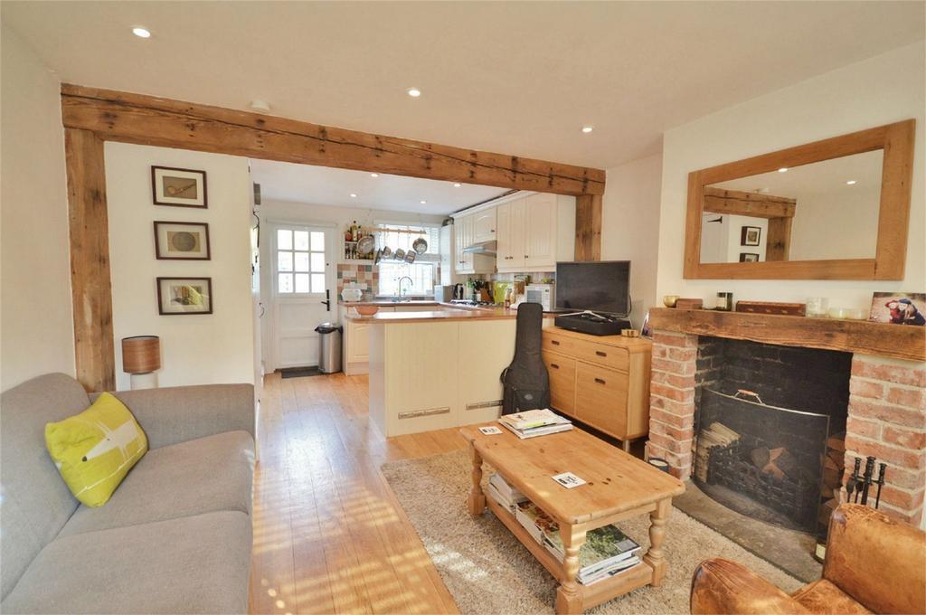 2 Bedrooms Terraced House for sale in 5 East Street, Saffron Walden
