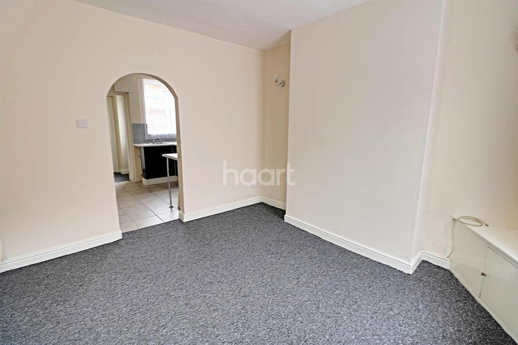 2 Bedrooms Terraced House for sale in Edward Avenue, Bobbersmill