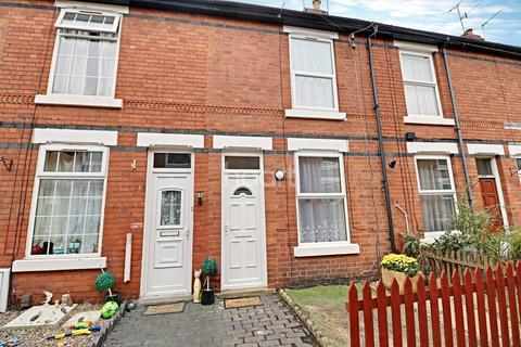 2 bedroom terraced house for sale - Edward Avenue, Bobbersmill