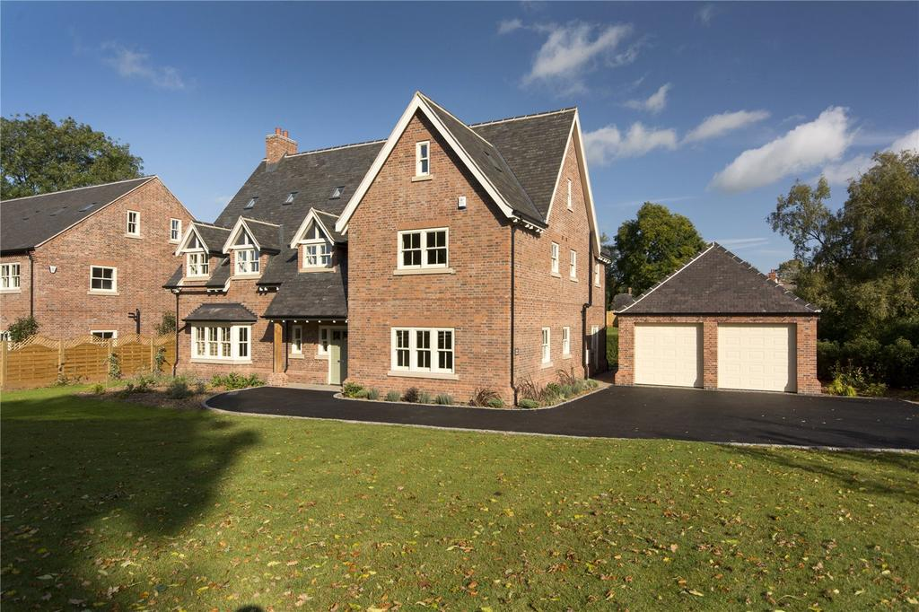 7 Bedrooms House for sale in Main Street, Burton Overy