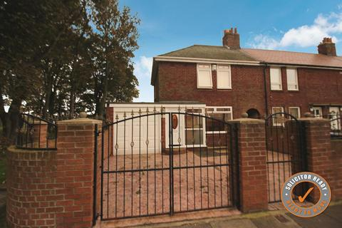 3 bedroom semi-detached house for sale - Newton Place, High Heaton, Newcastle Upon Tyne