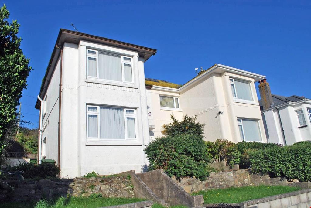 3 Bedrooms Semi Detached House for sale in Penzance, Cornwall, TR18